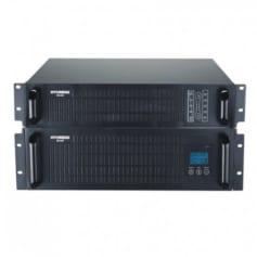 BỘ LƯU ĐIỆN (UPS) RACK ONLINE HYUNDAI HD-6KR (6KVA/4.8KW)