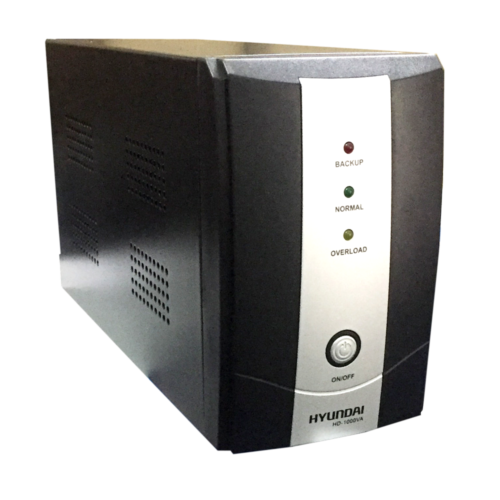 Bộ lưu điện UPS 1000VA