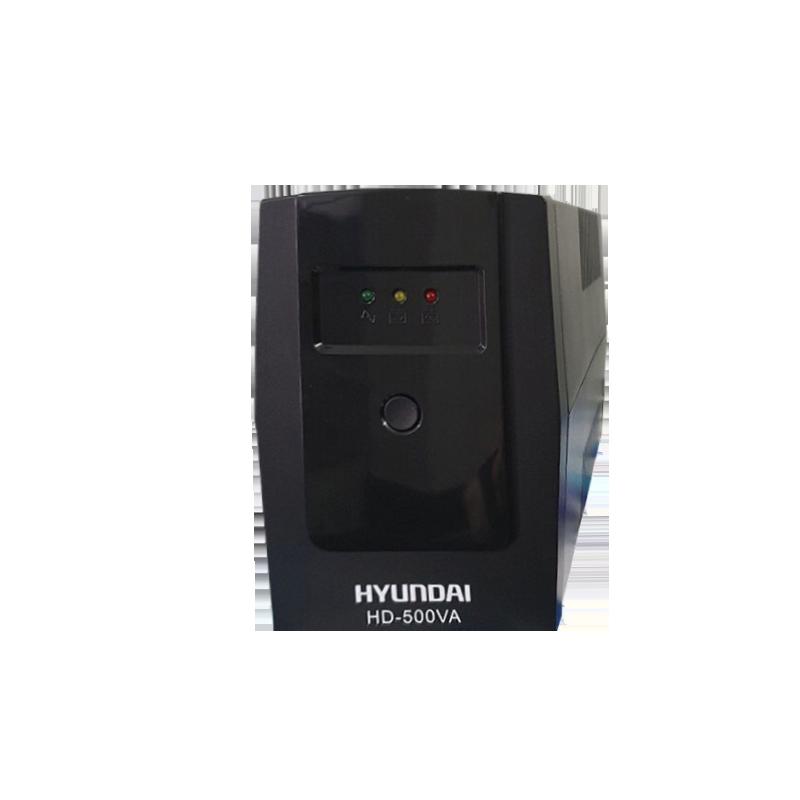 Bộ lưu điện Hyundai HD-500VA
