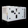 Máy phát điện công nghiệp 1pha 16Kw. Hyundai DHY-18KSEm