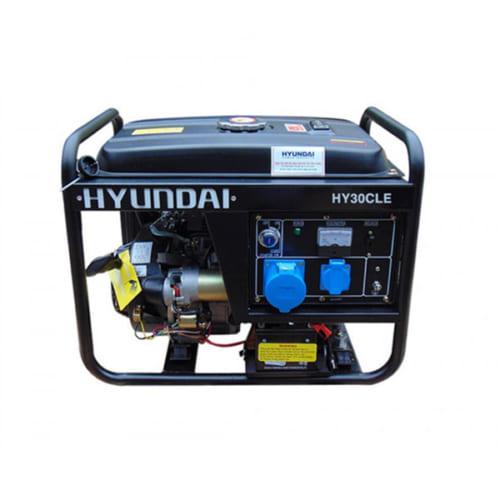 Hyundai-HY30CLE-may-phat-dien-gia-dinh-2.3KW