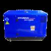 Máy phát điện 10kw Hyundai DHY-12500SE