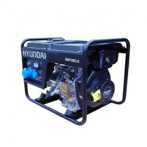 Máy phát điện Hyundai DHY-20CLE
