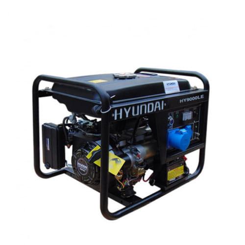 Máy phát điện Hyundai HY-9000LE