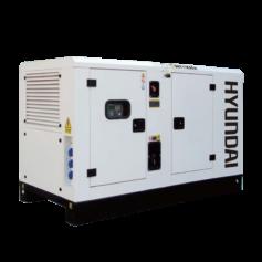 Máy phát điện Hyudai DHY-11KSEm