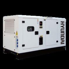 Máy phát điện Hyundai DHY-85kse